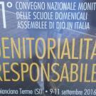 Assemblee di Dio in Italia settembre 2016